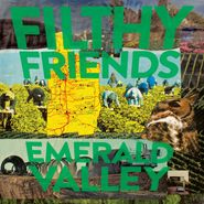 Filthy Friends, Emerald Valley (CD)