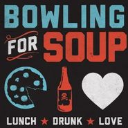 Bowling For Soup, Lunch. Drunk. Love. (CD)