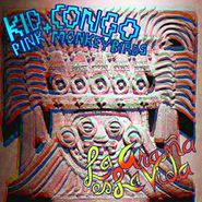 Kid Congo & The Pink Monkey Birds, La Arana Es La Vida (LP)