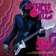 Jon Spencer, Spencer Sings The Hits! (CD)