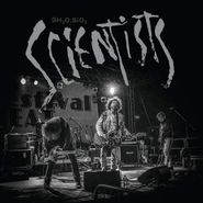 """The Scientists, 9H2O.SiO2  EP (12"""")"""