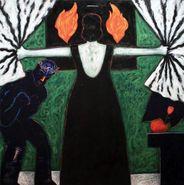 Alice Bag, Sister Dynamite (LP)