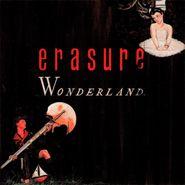 Erasure, Wonderland (CD)