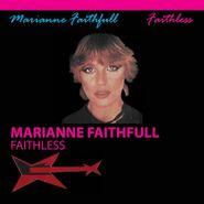 Marianne Faithfull, Faithless (CD)