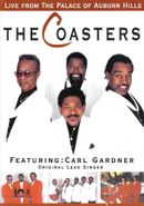The Coasters, Live From The Palace Of Auburn Hills (CD)