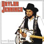 Waylon Jennings, Waylon Jennings (CD)