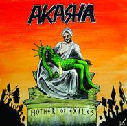 Akasha, Mother Of Exiles (LP)