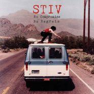 Stiv Bators, Stiv: No Compromise No Regrets [OST] [Record Store Day Red Vinyl] (LP)