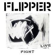 Flipper, Fight (live) (CD)