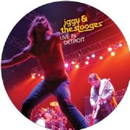 Iggy & The Stooges, Live In Detroit 2003 [Picture Disc] (LP)