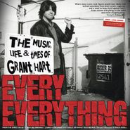Grant Hart, Every Everything / Some Something [Vinyl+DVD] [Record Store Day] (LP)