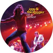 Iggy & The Stooges, Live In Detroit 2003 (LP)