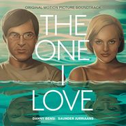 Danny Bensi, The One I Love [OST] (CD)