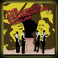 The Residents, The Commercial Album (CD)