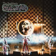 The Residents, Shadowland (CD)