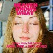 "Ariel Pink, Heaven Knows What [OST Black Friday] (7"")"