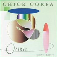 Chick Corea, Live At The Blue Note (CD)