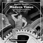 Charlie Chaplin, Modern Times [OST] (CD)