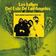 Los Lobos, Del Este De Los Angeles (Just Another Band From East L.A.) (LP)