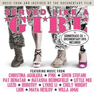 Various Artists, Served Like A Girl [OST] (CD)