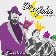 Dr. John, Big Band Voodoo (CD)