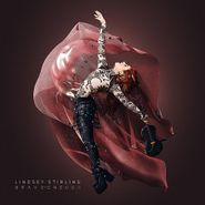 Lindsey Stirling, Brave Enough [Autographed] [Record Store Day] (LP)