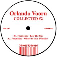 "Orlando Voorn, Collected #2 (12"")"