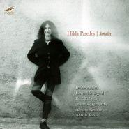 Hilda Paredes, Paredes: Senales (CD)