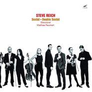 Steve Reich, Reich: Sextet / Double Sextet (LP)