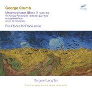 George Crumb, Crumb: Metamorphoses (Book I) (CD)