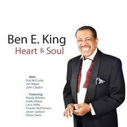 Ben E. King, Heart & Soul (CD)