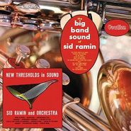 Sid Ramin, New Thresholds In Sound / The Big Band Sound Of Sid Ramin (CD)