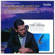Chet Atkins, From Nashville With Love / Solo Flights (CD)