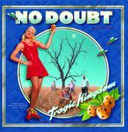 No Doubt, Tragic Kingdom (CD)
