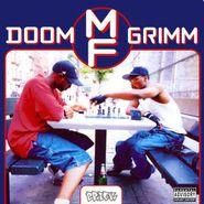 MF Grimm, MF (CD)