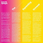 Laurie Spiegel, The Expanding Universe (LP)