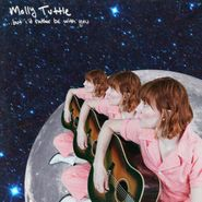 Molly Tuttle, …but i'd rather be with you (CD)