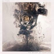 Editors, The Weight Of Your Love (LP)
