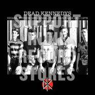 Dead Kennedys, Iguana Studios Rehearsal Tape - San Francisco 1978 [Black Friday] (LP)