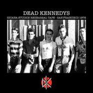 Dead Kennedys, Iguana Studios Rehearsal Tape: San Francisco 1978 (CD)