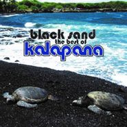 Kalapana , Black Sand: The Best Of Kalapana (CD)