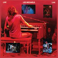 Lee Michaels, Live (CD)
