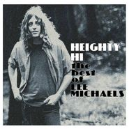 Lee Michaels, Heighty Hi - The Best Of Lee Michaels (LP)