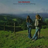 Lee Michaels, Nice Day For Something (CD)