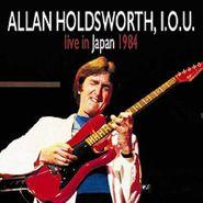 Allan Holdsworth, Live In Japan 1984 (CD)
