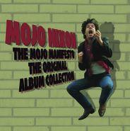 Mojo Nixon, The Mojo Manifesto: The Original Album Collection [Box Set] (CD)