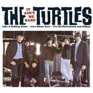 The Turtles, It Ain't Me Babe [Deluxe Edition] (CD)