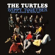The Turtles, Happy Together (LP)