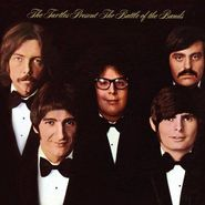 The Turtles, The Battle Of The Bands (LP)
