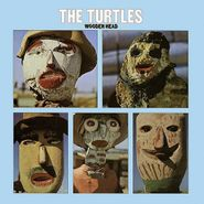 The Turtles, Wooden Head (LP)